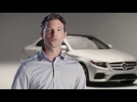 Mercedes-Benz Apple CarPlay
